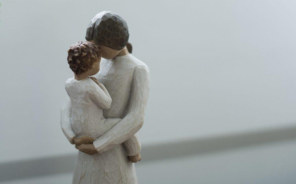 Postnatale Depressie; Wie ben ik?!