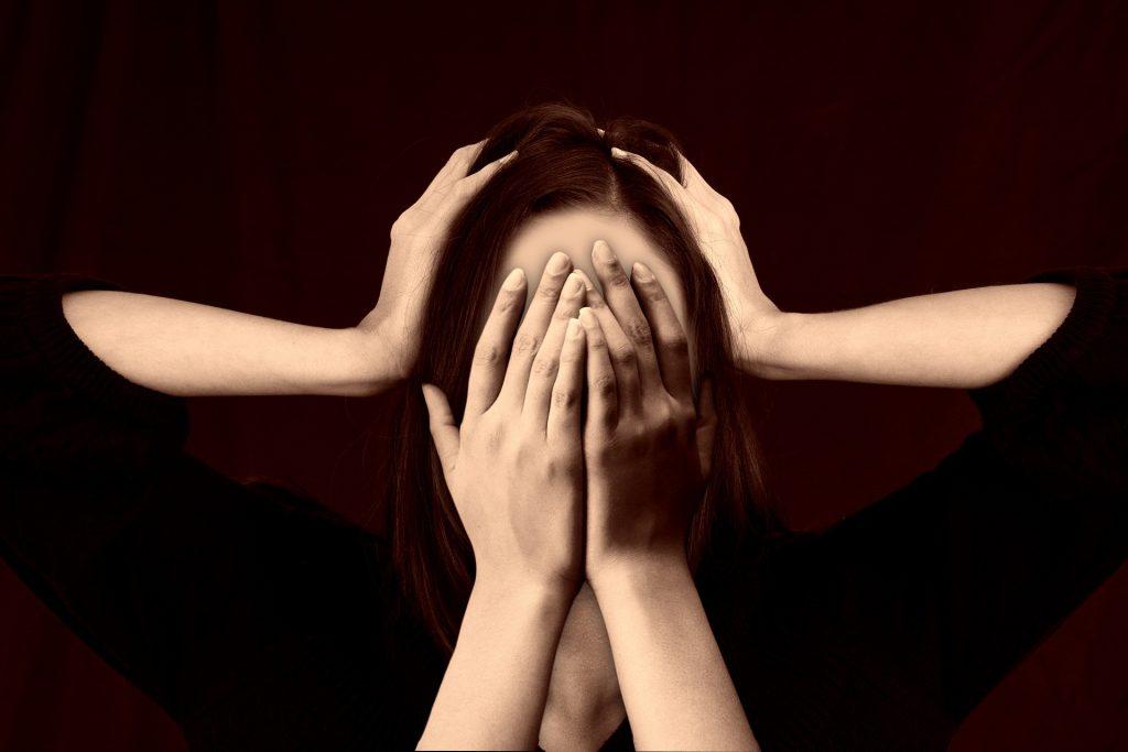Stress; De kunst van het loslaten