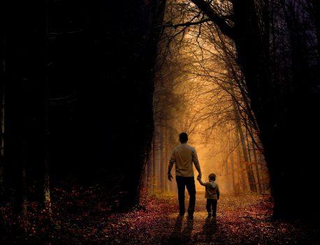 De kracht van ouders met een zorgintensief kind