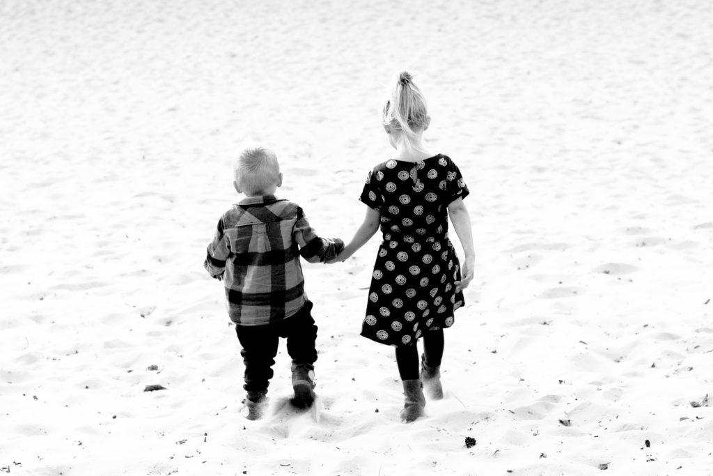 Reminder: Liefde van een kind gaat niet door de Portemonnee